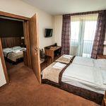 Standard Upstairs Quadruple Room