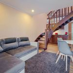 Apartament 4-osobowy na piętrze Superior z 2 pomieszczeniami sypialnianymi (możliwa dostawka)