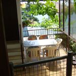 2-Room Air Conditioned Apartment for 5 Persons with Terrace