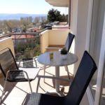 Economy 2-Zimmer-Apartment für 5 Personen Obergeschoss