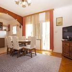 Tengerre néző emeleti 8 fős apartman 3 hálótérrel (pótágyazható)