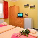 Apartman pro 2 os. s 1 ložnicí (s možností přistýlky)