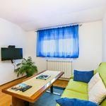 Emeleti teraszos 4 fős apartman 2 hálótérrel (pótágyazható)