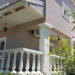 Apartament 5-osobowy z widokiem na ogród z widokiem na miasto z 3 pomieszczeniami sypialnianymi (możliwa dostawka)