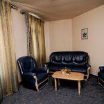 Suita prezidential la etaj cu 1 camera pentru 2 pers. (se poate solicita pat suplimentar)