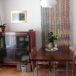 Földszinti Studio 2 fős apartman 1 hálótérrel (pótágyazható)