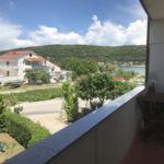Family 2-Zimmer-Apartment für 4 Personen mit Aussicht auf das Meer (Zusatzbett möglich)