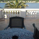 Romantik Pogled na more soba sa francuskim krevetom (za 2 osoba(e))