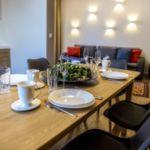 Penthouse 2-Zimmer-Apartment für 5 Personen Obergeschoss