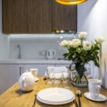Studio 1-Zimmer-Apartment für 2 Personen Obergeschoss