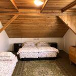 Pokój 2-osobowy na piętrze