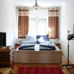 HÍV-LAK Apartman Eger