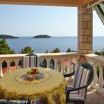 Apartment Sunny Side Prizba