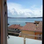 Apartament 4-osobowy Premia z widokiem na morze z 2 sypialniami