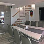 Komfort Lux 6 fős apartman 3 hálótérrel