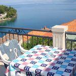 Mansarde 3-Zimmer-Apartment für 5 Personen mit Aussicht auf das Meer