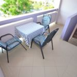 Economy 2-Room Family Apartment for 4 Persons