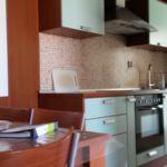 Földszintes teraszos 4 fős apartman 2 hálótérrel