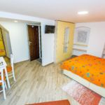 1-Room Air Conditioned Apartment for 3 Persons with Kitchen