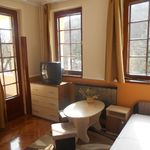 Panoramic Triple Room with Shared Kitchenette