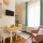 Otto Studios Apartman Budapest
