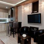 Teraszos Exclusive 3 fős apartman 1 hálótérrel