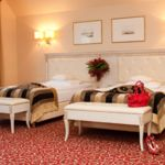 Hotel Royal Baltic 4* Luxury Boutique Ustka