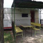 Tóra néző Családi 4 fős bungalow