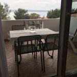 Family Apartman pro 4 os. se 2 ložnicemi s výhledem na moře
