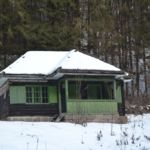 Forest View Ground Floor Chalet for 10 Persons (extra beds available)