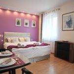 Hillside Premium Apartments Budapest