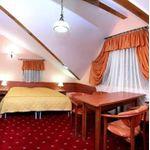 Apartament 4-osobowy na piętrze Studio z 2 pomieszczeniami sypialnianymi (możliwa dostawka)