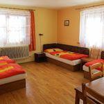 Apartmán pre 8 os. s 2 spálňami na prízemí  (s možnosťou prístelky)