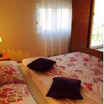 Apartman pro 4 os. se 2 ložnicemi s výhledem na moře