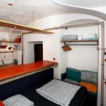 Földszintes Standard franciaágyas szoba