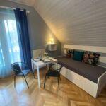 Apartament 3-osobowy na piętrze Studio z 1 pomieszczeniem sypialnianym