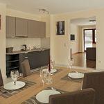 Apartament 6-osobowy Deluxe z własną kuchnią z 2 pomieszczeniami sypialnianymi