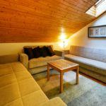 Komfort Queen Apartmán pre 6 os. s 3 spálňami