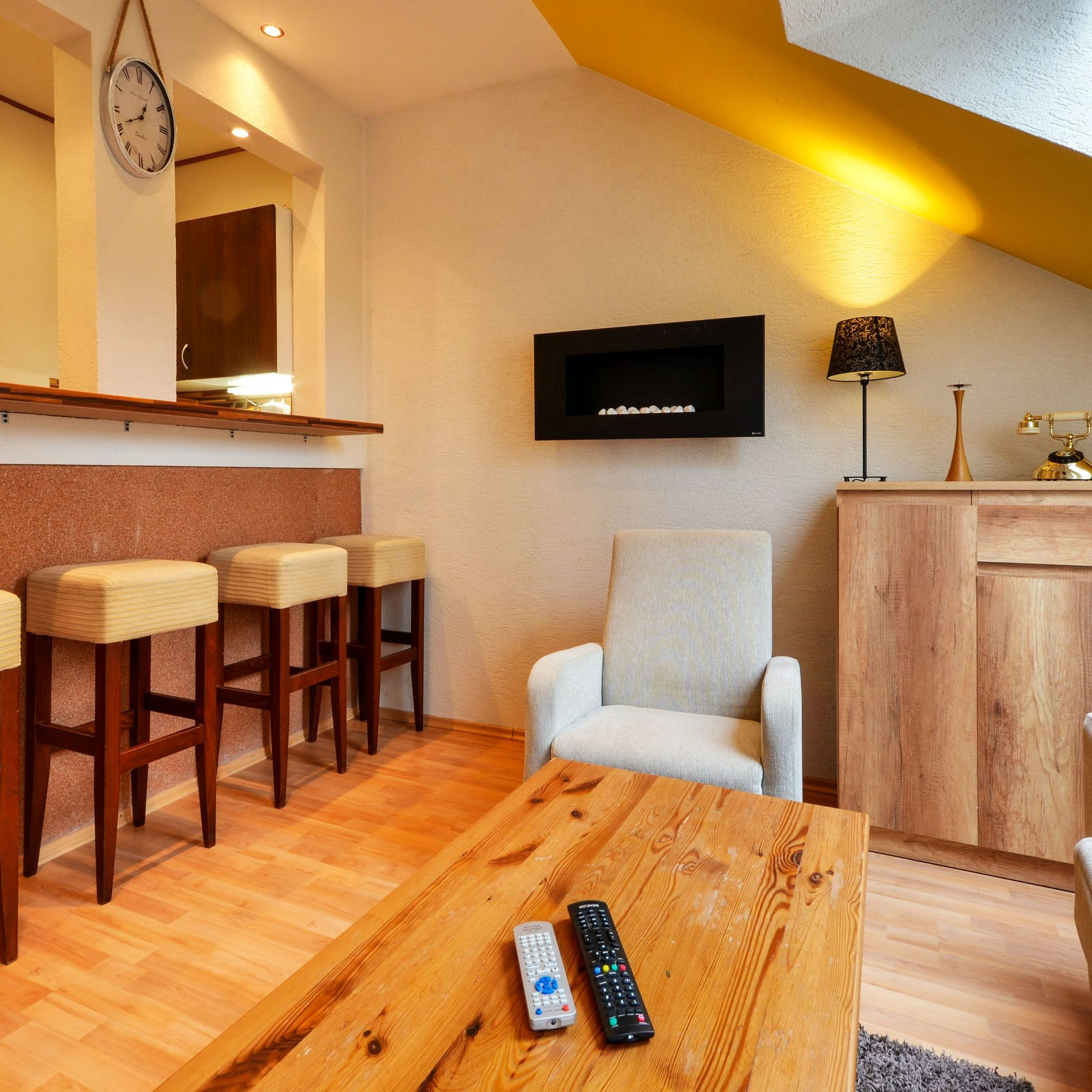 Apartments villa ivica bratislava for Bratislava apartments