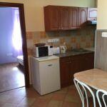 Classic 2-Zimmer-Apartment für 4 Personen mit Klimaanlage