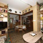 3-Zimmer-Apartment für 8 Personen mit Klimaanlage und Aussicht auf die Stadt
