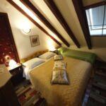Suita mansarda studio cu 1 camera pentru 4 pers.