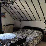Emeleti Romantik háromágyas szoba
