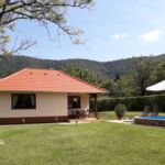 "Family Holiday House for 4 Persons ""B"""