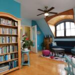 Studio Apartman pro 3 os. se 2 ložnicemi s panoramou