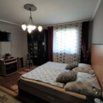 Földszinti teraszos 6 fős apartman (pótágyazható)