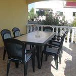 3-Room Family Apartment for 6 Persons with Terrace