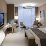 Földszinti Lux 2 fős apartman 1 hálótérrel