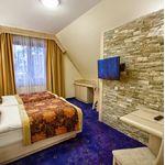 Pokój 4-osobowy na piętrze Premium