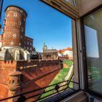Apartament romantica cu vedere spre cetate cu 1 camera pentru 2 pers.